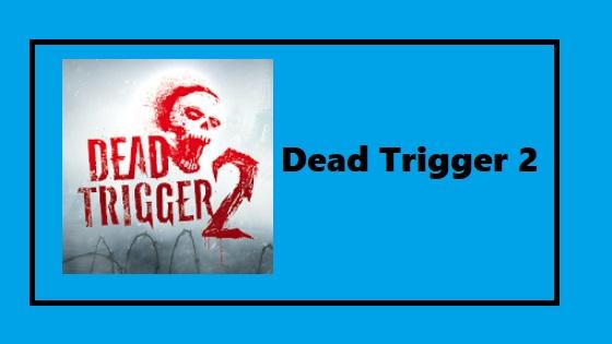Dead Trigger 2 APK v1.6.10