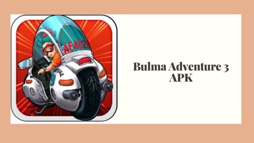 Bulma Adventure 3