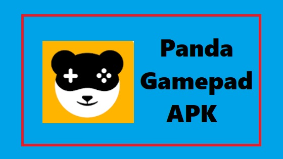 APK do Panda Gamepad