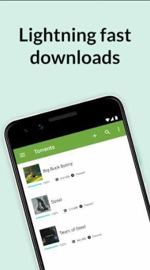 Descargar Utorrent pro apk