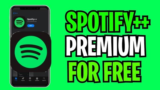 Spotify ++
