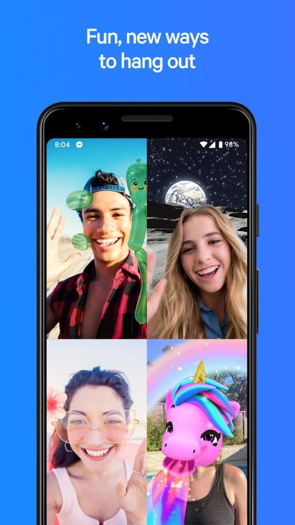 Apk Facebook Messenger Mod