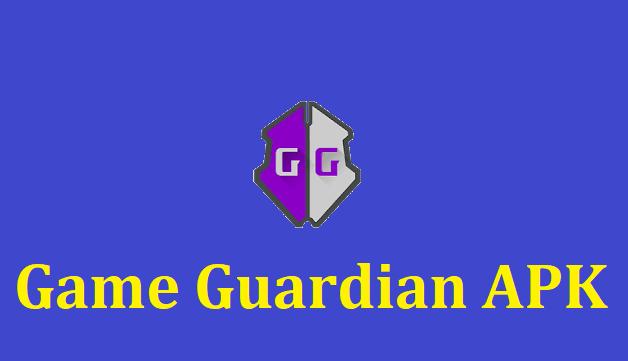 APK Game Guardian