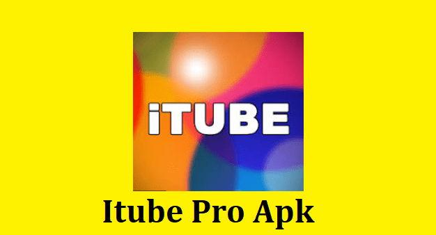 Itube Pro Apk