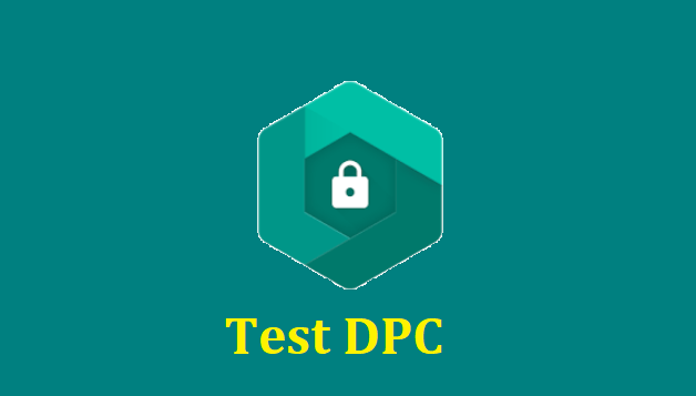 Test DPC