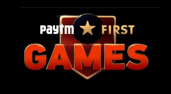 Paytm First Game APK