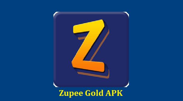 Zupee Gold APK