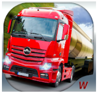 Truck Simulator Europe 2 Mod Apk Download