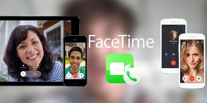 Group voice or video chat