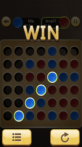 4 in a row king 40.0 screenshots 4