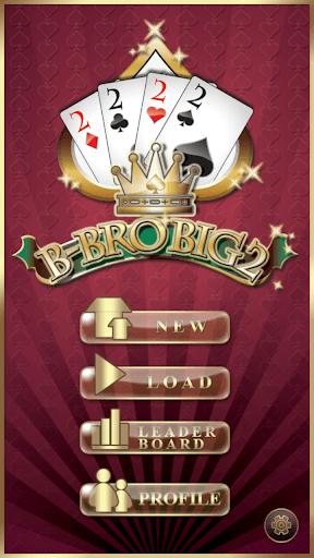 B-Bro Big2 Big TwoPusoy Dos 2.0.3.1 screenshots 9