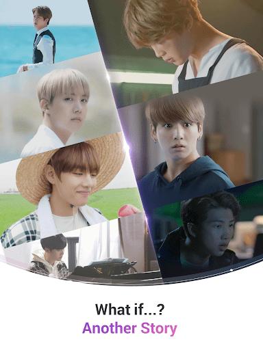 BTS WORLD 1.8.1 screenshots 20