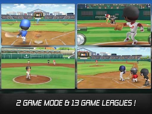 Baseball Star 1.7.0 screenshots 8