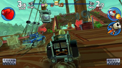 Beach Buggy Racing 2 1.6.5 screenshots 5