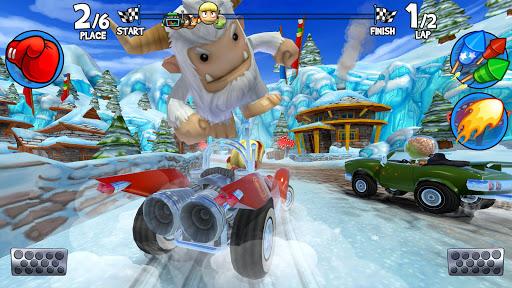 Beach Buggy Racing 2 1.6.5 screenshots 9