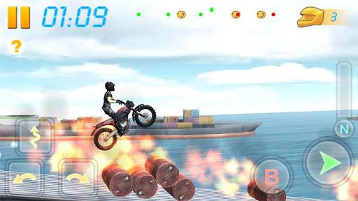 Bike Racing 3D 2.4 screenshots 9