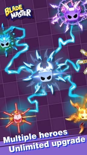 Blade Master – Mini Action RPG Game 0.1.27 screenshots 3