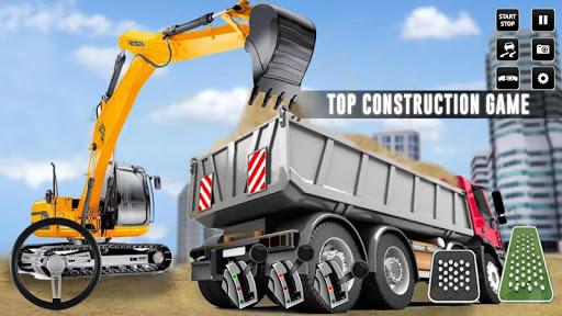 City Construction Simulator Forklift Truck Game 3.29 screenshots 1