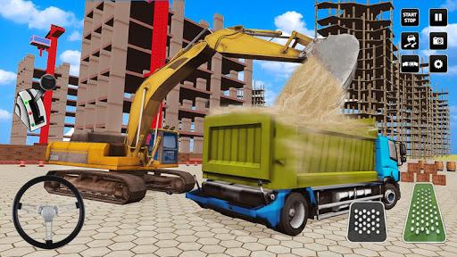 City Construction Simulator Forklift Truck Game 3.29 screenshots 14