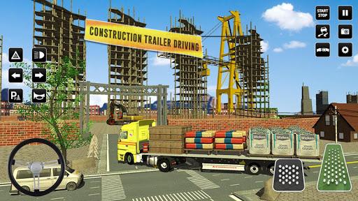 City Construction Simulator Forklift Truck Game 3.29 screenshots 5
