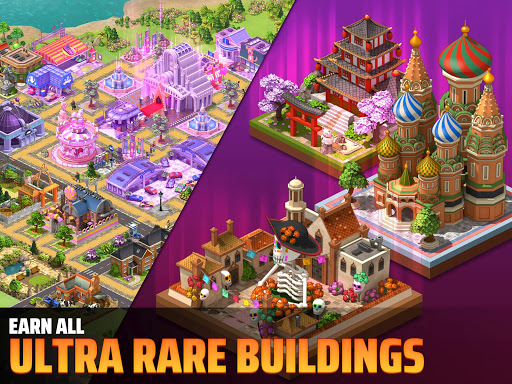 City Island 5 – Tycoon Building Simulation Offline 2.16.7 screenshots 15