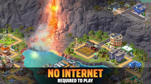 City Island 5 – Tycoon Building Simulation Offline 2.16.7 screenshots 2