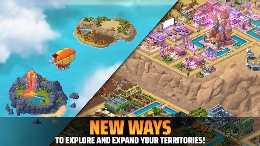 City Island 5 – Tycoon Building Simulation Offline 2.16.7 screenshots 21