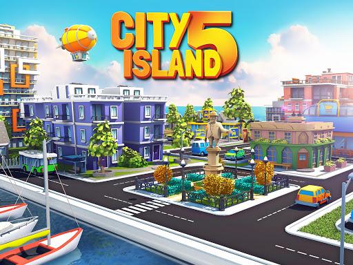 City Island 5 – Tycoon Building Simulation Offline 2.16.7 screenshots 9
