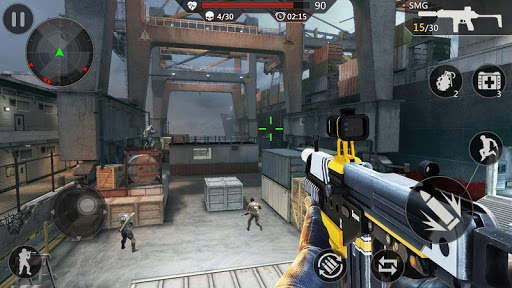 Critical Action Gun Strike Ops – Shooting Game 2.0.416 screenshots 10
