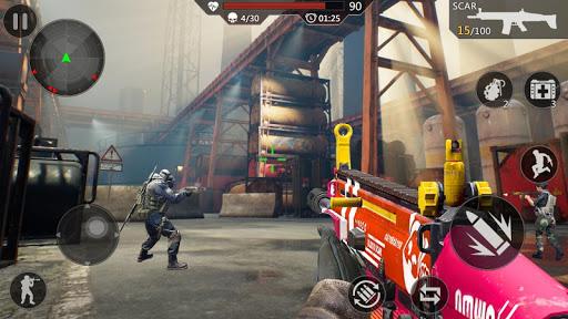 Critical Action Gun Strike Ops – Shooting Game 2.0.416 screenshots 11