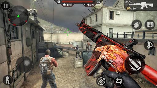 Critical Action Gun Strike Ops – Shooting Game 2.0.416 screenshots 19