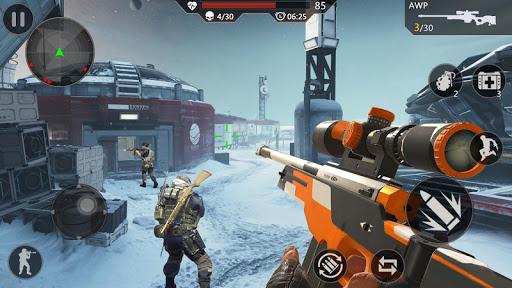 Critical Action Gun Strike Ops – Shooting Game 2.0.416 screenshots 2