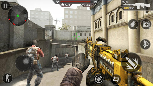 Critical Action Gun Strike Ops – Shooting Game 2.0.416 screenshots 20