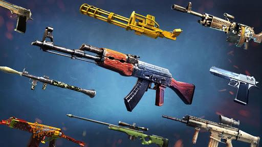 Critical Action Gun Strike Ops – Shooting Game 2.0.416 screenshots 7