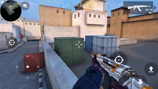 Critical Strike CS Counter Terrorist Online FPS 9.610 screenshots 1