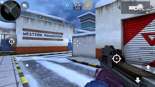 Critical Strike CS Counter Terrorist Online FPS 9.610 screenshots 12