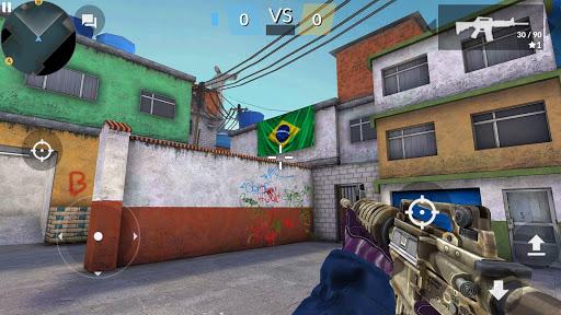 Critical Strike CS Counter Terrorist Online FPS 9.610 screenshots 14