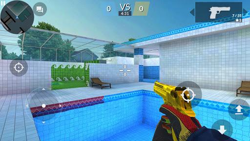 Critical Strike CS Counter Terrorist Online FPS 9.610 screenshots 9