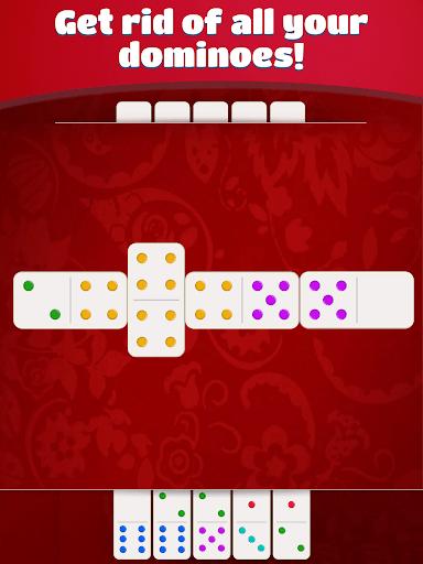Dominoes 1.30 screenshots 10