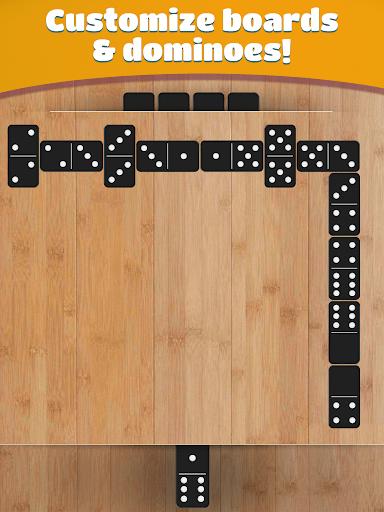 Dominoes 1.30 screenshots 11