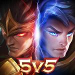 Download Champions Legion   5v5 MOBA 1.2.0 APK
