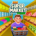 Download Idle Supermarket Tycoon – Tiny Shop Game 2.2.6 APK