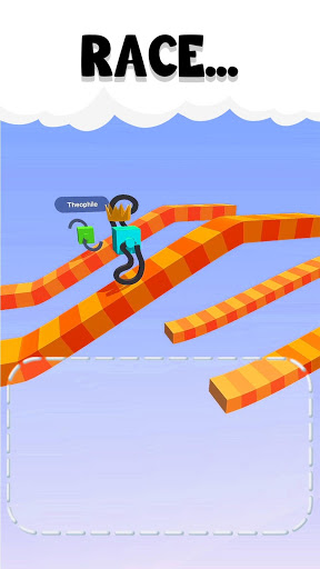 Draw Climber 1.9.4 screenshots 10