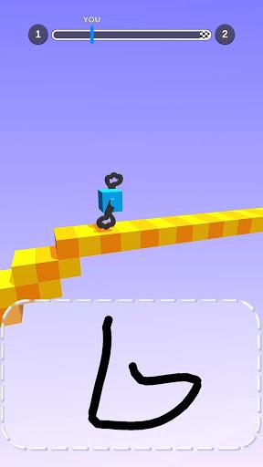 Draw Climber 1.9.4 screenshots 4