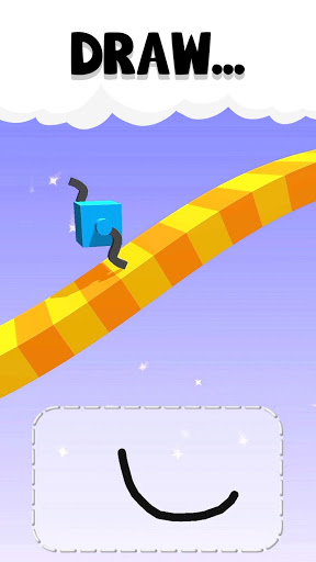 Draw Climber 1.9.4 screenshots 9