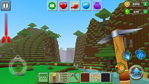 Exploration Lite Craft 1.1.0 screenshots 11