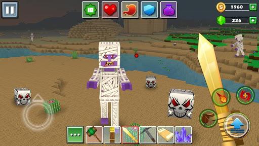 Exploration Lite Craft 1.1.0 screenshots 14