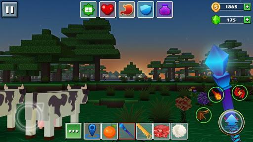Exploration Lite Craft 1.1.0 screenshots 7