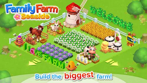 Family Farm Seaside 6.4.200 screenshots 15