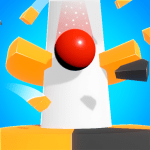 Free Download Helix Jump 3.5.5 APK